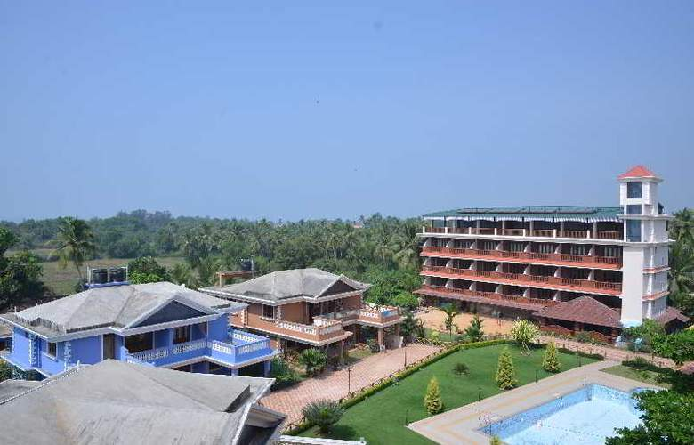La Grace Resort - Hotel - 0