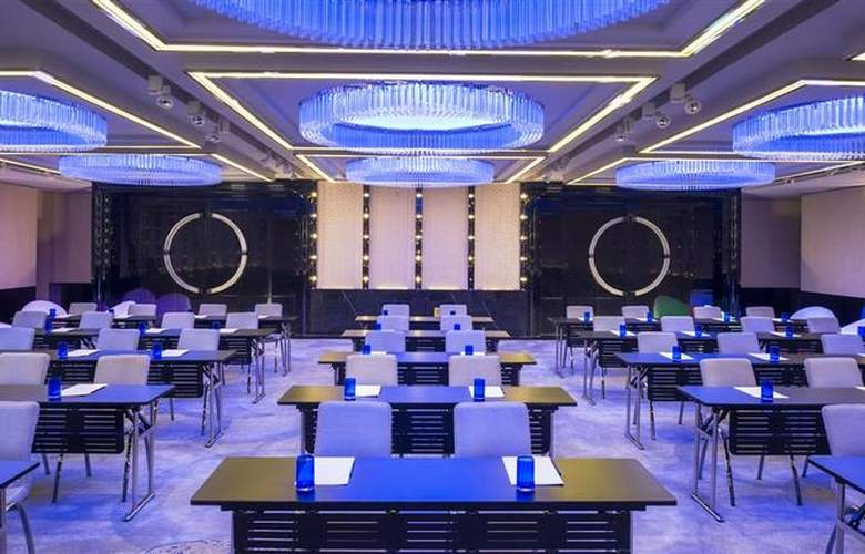 Sofitel Beijing Central - Conference - 11