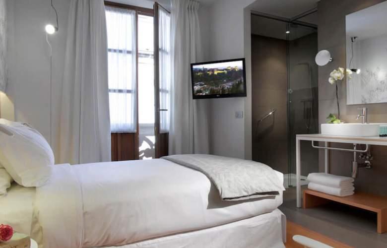 Párraga Siete - Room - 6