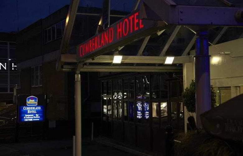 Best Western Cumberland - Hotel - 77