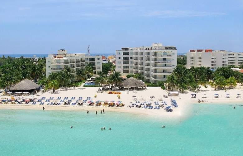 Ixchel Beach Hotel - Hotel - 12
