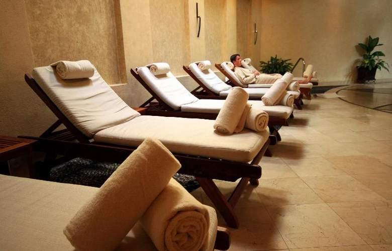 Villa La Estancia Nvo Vallarta Beach Resort & Spa - Sport - 46