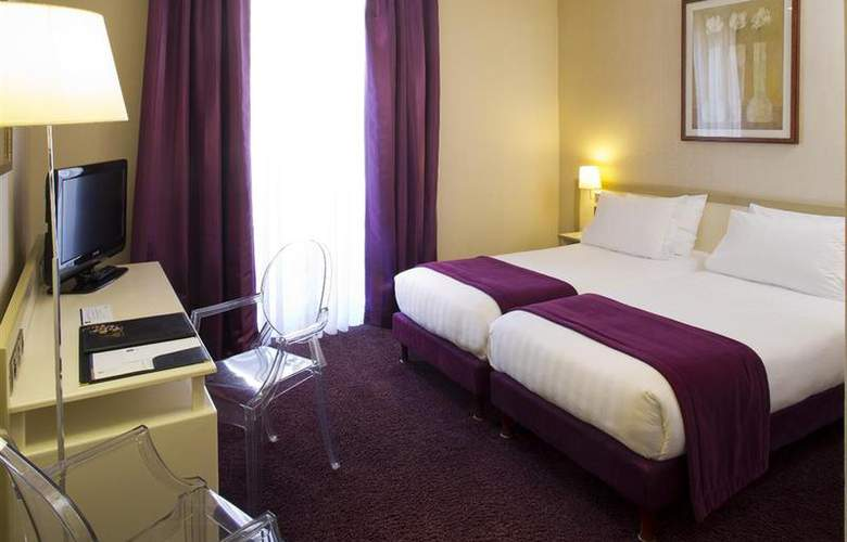 Best Western Alba - Room - 42