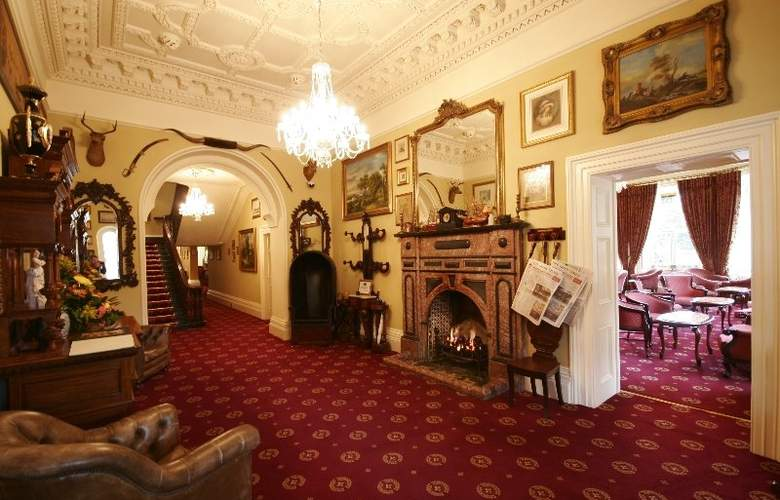 Finnstown Country House Hotel - General - 4