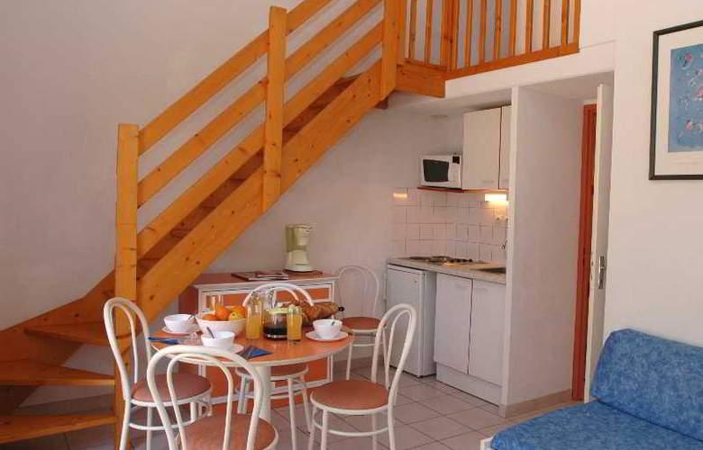 Beau Soleil - Room - 1