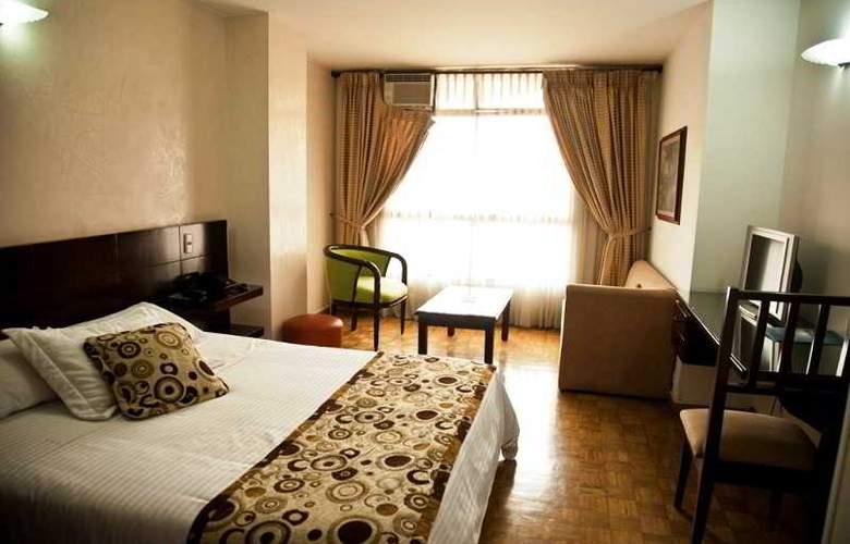 Aparta Suite Torre Poblado - Room - 14