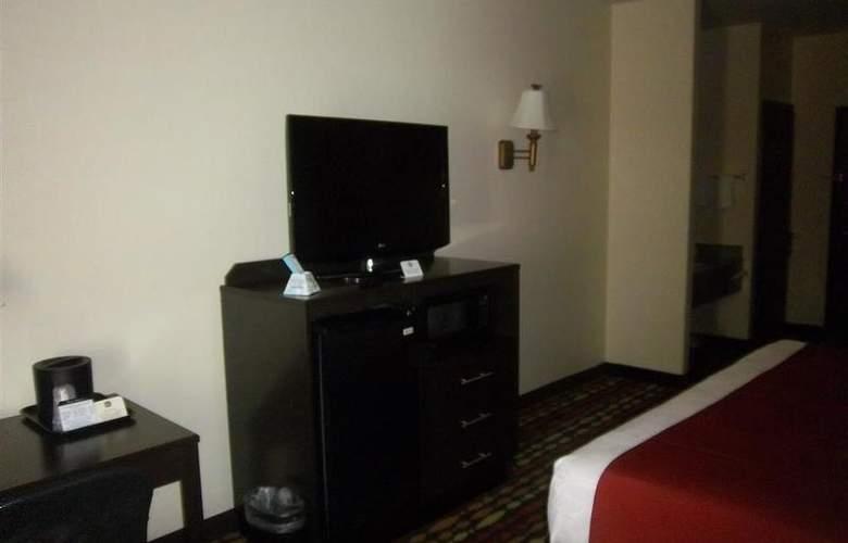 Best Western Greentree Inn & Suites - Room - 143