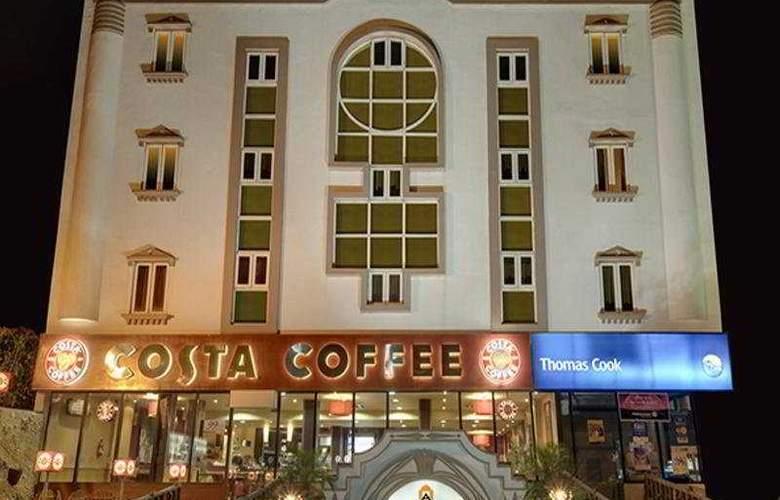 Amar Yatri Niwas - Hotel - 0