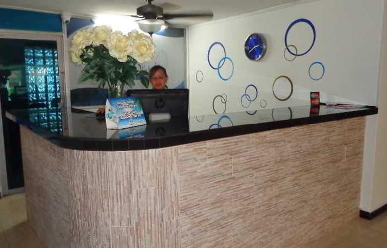 Hotel Taybo Beach - Hotel - 7