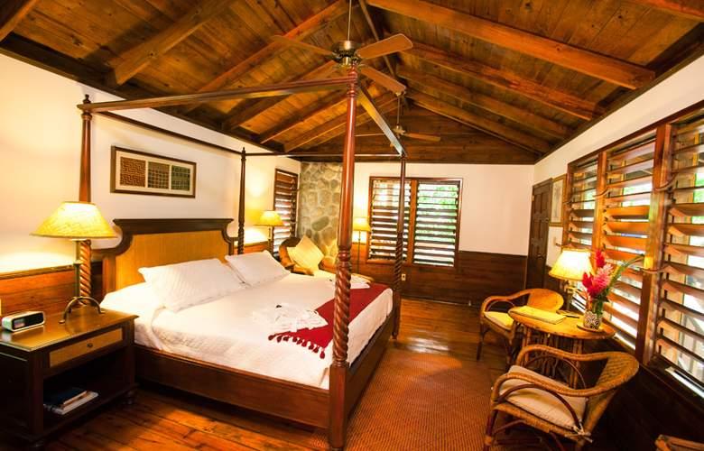 The Lodge At Pico Bonito - Room - 14