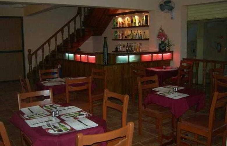 Villa Candolim - Restaurant - 4