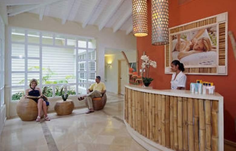 Luxury Bahia Principe Cayo Levantado - General - 2