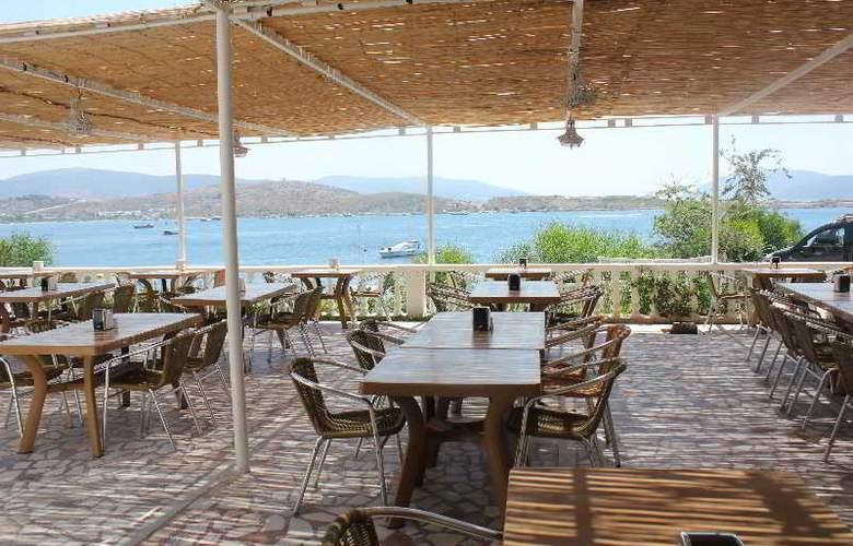 Peda Hotels Akvaryum Beach - Terrace - 3