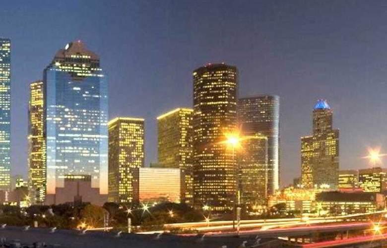 Residence Inn Houston Downtown/Convention Center - Hotel - 6