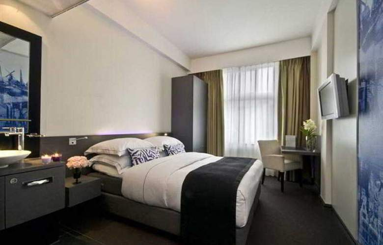 Parkhotel - Room - 16