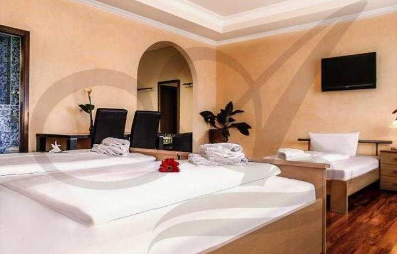 Agas Hotel - Room - 11