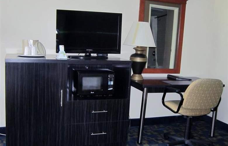 Best Western Southside Hotel & Suites - Room - 59