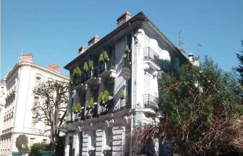 Villa Rivoli - Hotel - 7