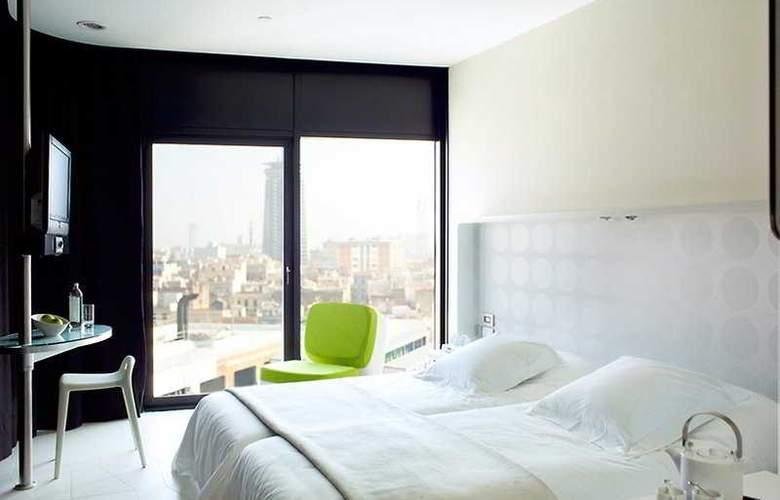 Barceló Raval - Room - 2