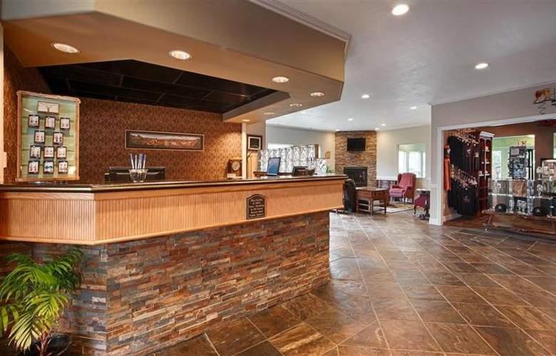 Best Western Inn at Face Rock - General - 70
