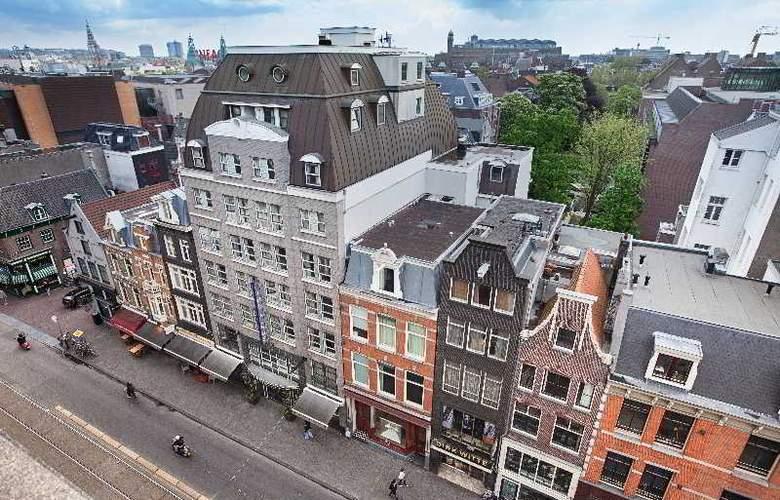 Albus Hotel Amsterdam City Centre - Hotel - 0