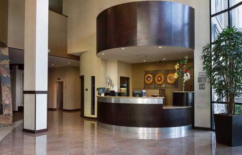Best Western Premier Monterrey Aeropuerto - Hotel - 32