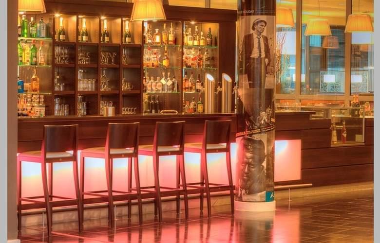 Rilano 24/7 Hotel Muenchen - Bar - 2