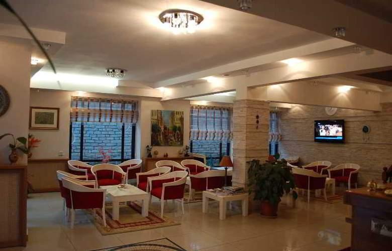 Diamond Park Hotel Safranbolu - General - 1