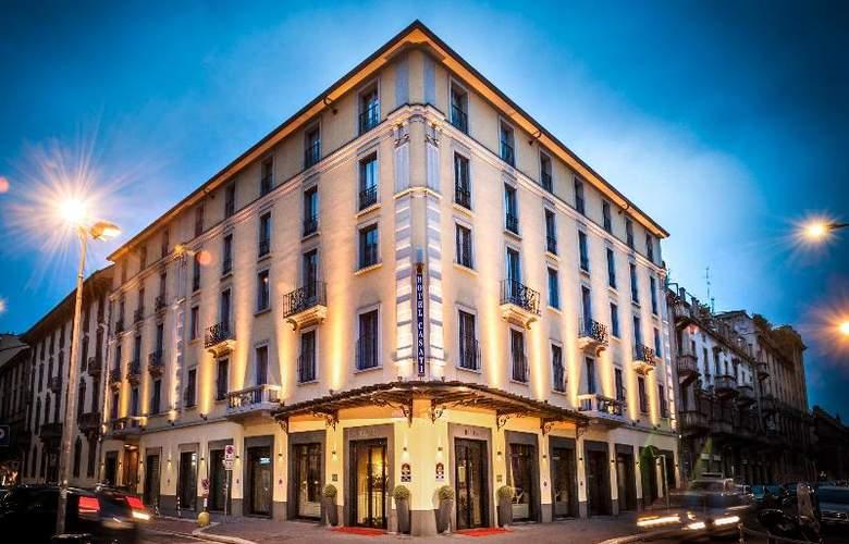 Best Western Hotel Felice Casati - Hotel - 12