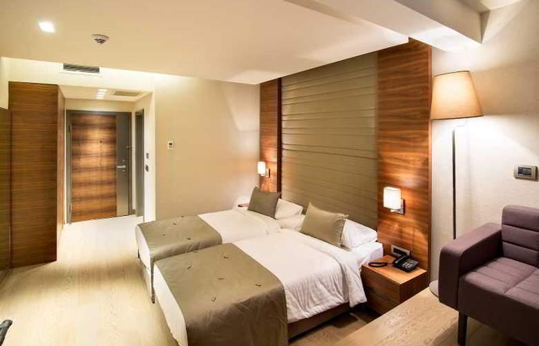 Arcadia Blue Istanbul Hotel - Room - 23
