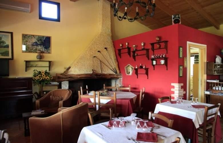 Borgo Di Campagna - Restaurant - 1