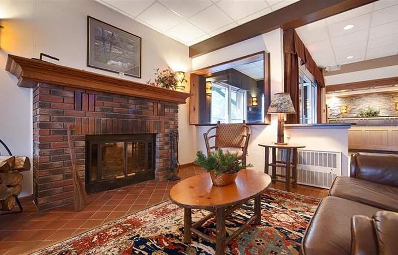 Best Western Adirondack Inn - General - 103