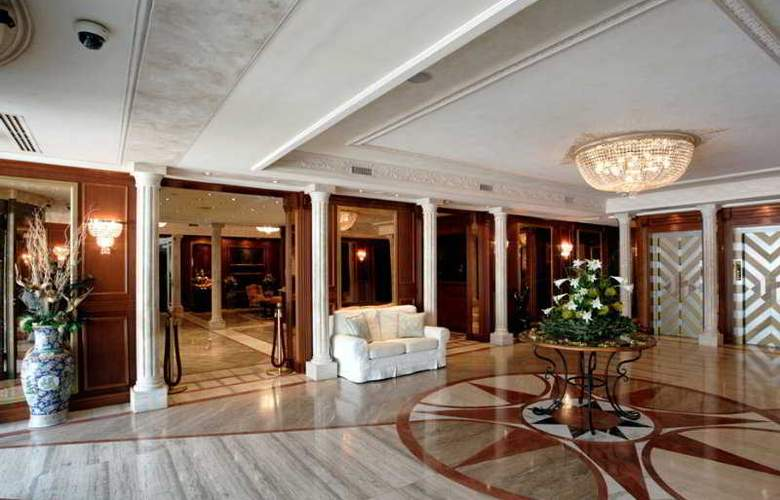 Hotel Swiss Diamond Lugano - General - 2