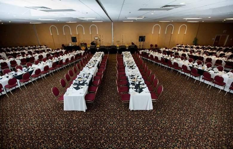 Best Western Glengarry Hotel - Hotel - 53