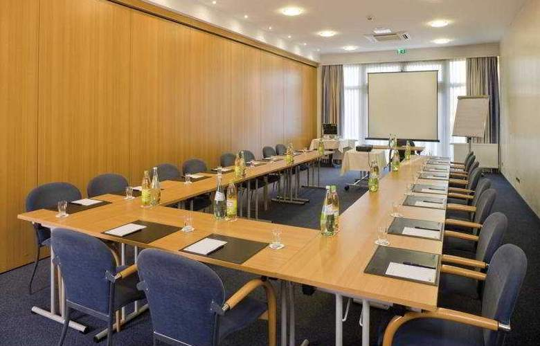 Tryp Centro Oberhausen - Conference - 4