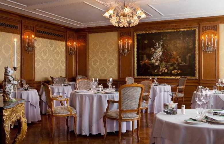 Luna Baglioni - Restaurant - 4