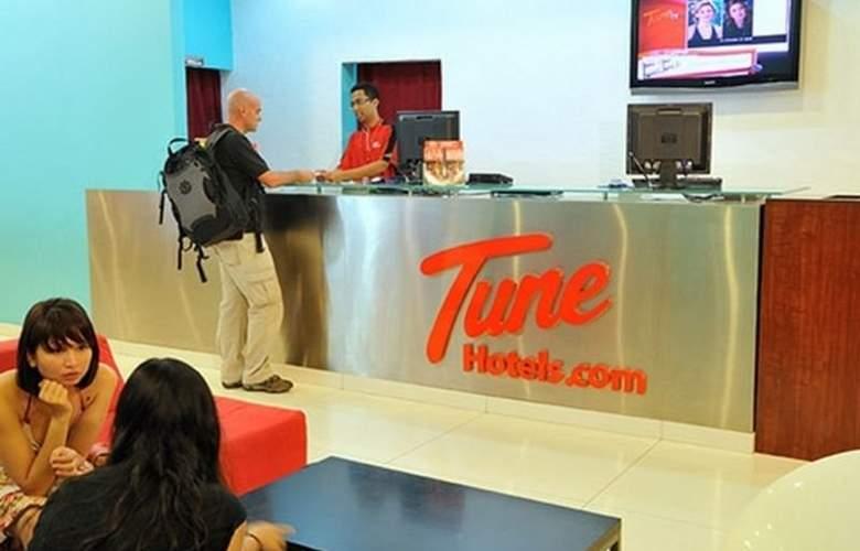Tune Hotel - 1Borneo Kota Kinabalu - General - 1