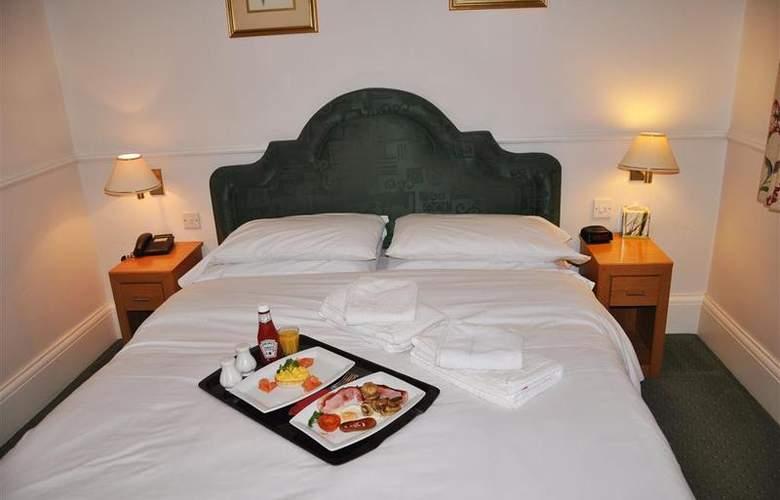 Best Western Montague Hotel - Room - 108