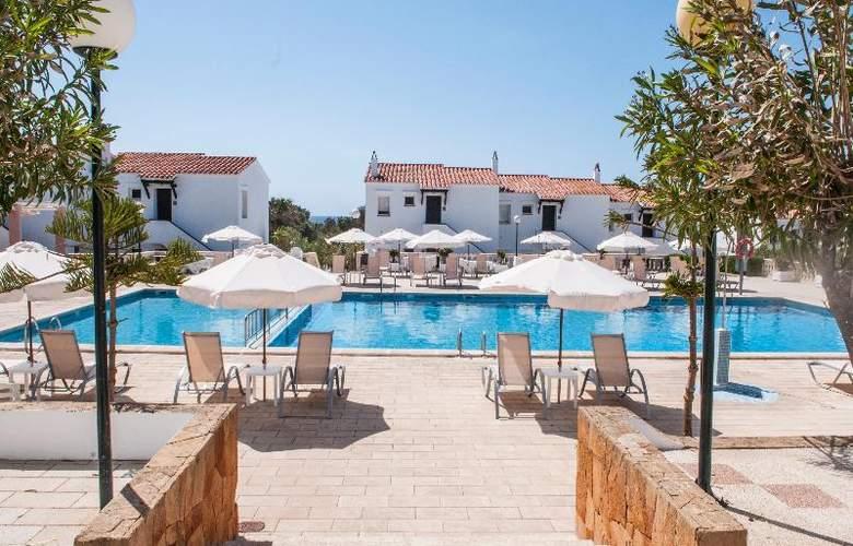 Naranjos Resort Menorca - Pool - 21