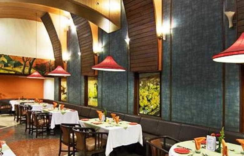 Aurora Towers - Restaurant - 9