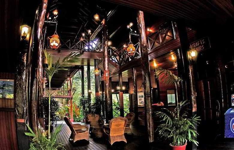 Sepilok Nature Resort Sdn Bhd - General - 0