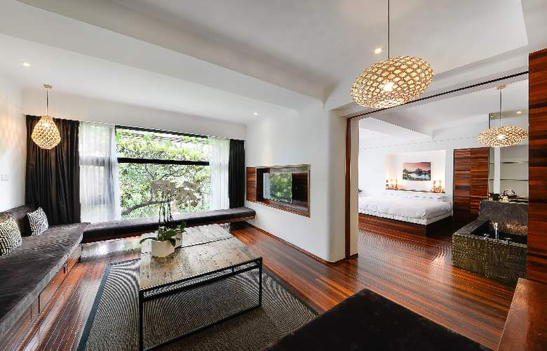 Urbn - Room - 1