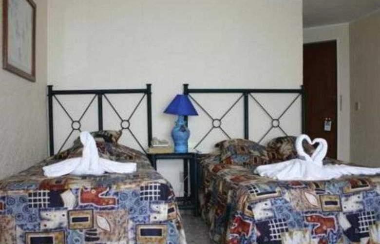 Las Torres Gemelas - Room - 1