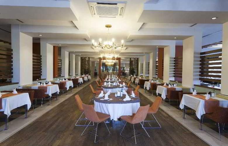 Seher Sun Palace - Restaurant - 15