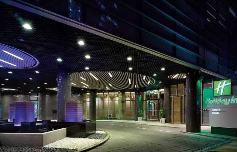 Holiday Inn Incheon Songdo - Hotel - 8