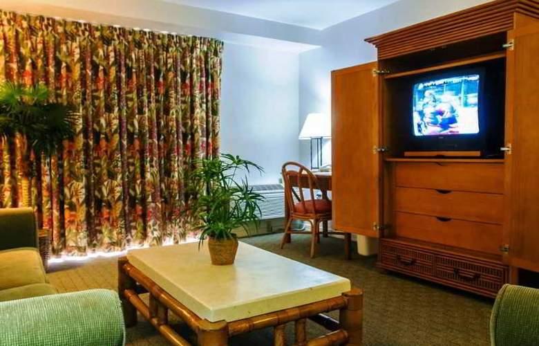 Castaways Resort & Suites - Room - 8