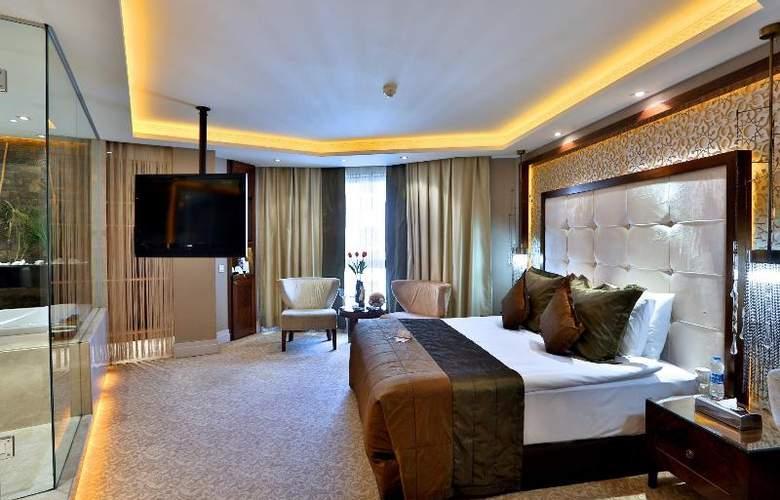 Zurich - Room - 6