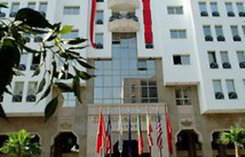 Ramada Fes - Hotel - 0