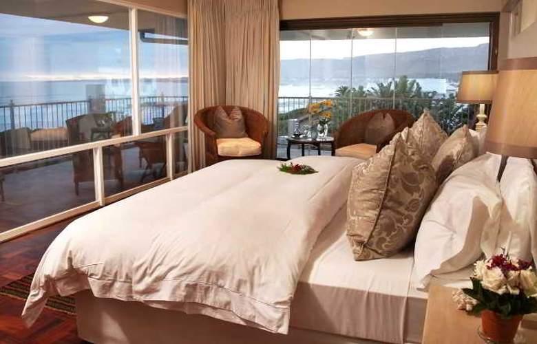 Hermanus Beach Villa - Room - 11