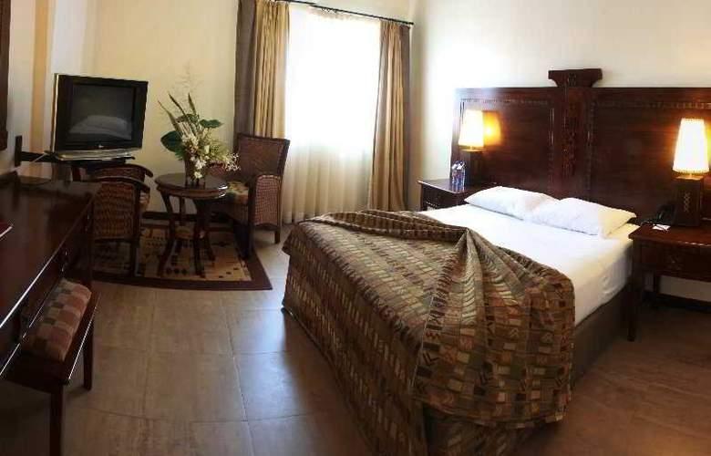 The African Regent Hotel - Room - 2